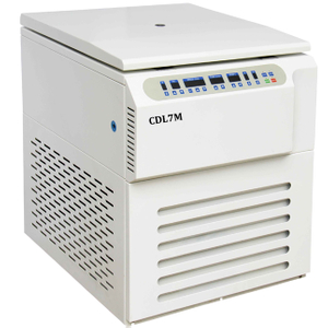 CDL7M Blood Bank Centrifuge