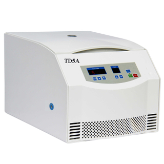 TD5A Low Speed Centrifuge